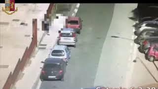 Catania: spaccio tra Calabria e Sicilia, 21 arresti