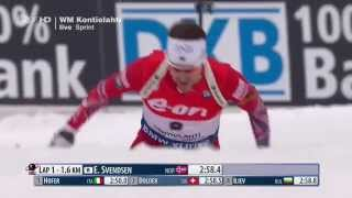 Biathlon Pleiten&Pech und Pannen  2.Teil