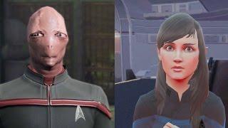 Star Trek Online - The Co-op Mode