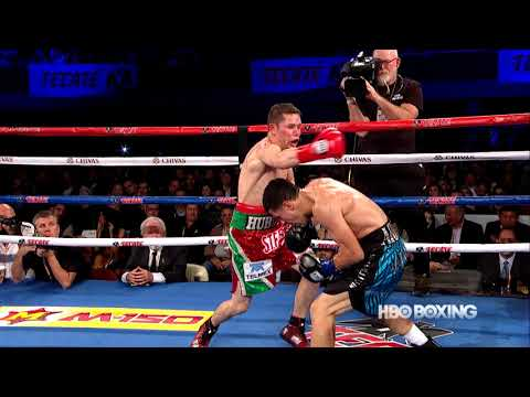 Fight highlights: Carlos Cuadras vs. McWilliams Arroyo (HBO Boxing After Dark)