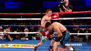 Fight highlights: Carlos Cuadras vs. McWilliams Arroyo (HBO World Championship Boxing)