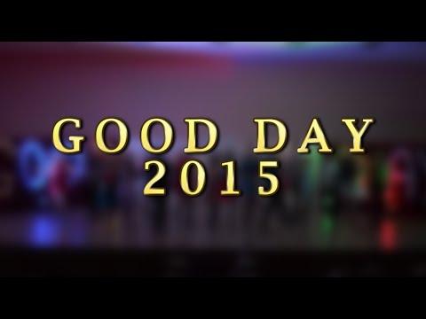 Концерт Good Day 2015