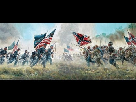 Ultimate General: Civil War - The Battle of Bull Run (CSA - Part 2)