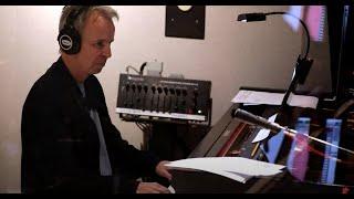 John Patitucci, Vinnie Colaiuta, and Bill Cunliffe TRIO 7 Steps to Heaven in Studio Performance