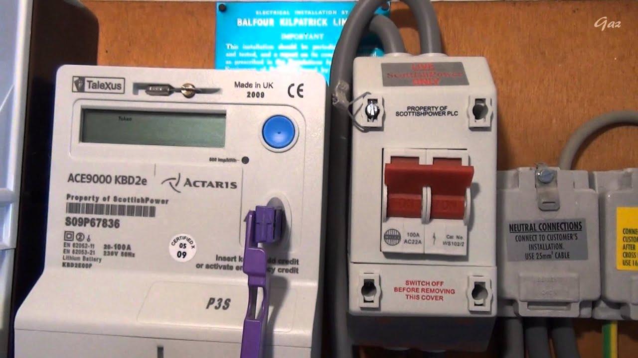 Prepaid Electricity Company Prepaid Electricity Texas No