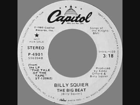 Billy Squier - Big Beat (Loop)