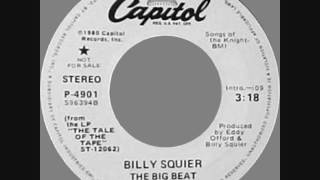 Billy Squier - Big Beat (Loop)