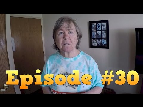 Episode #30 - I miss my Mother every time I'm with her