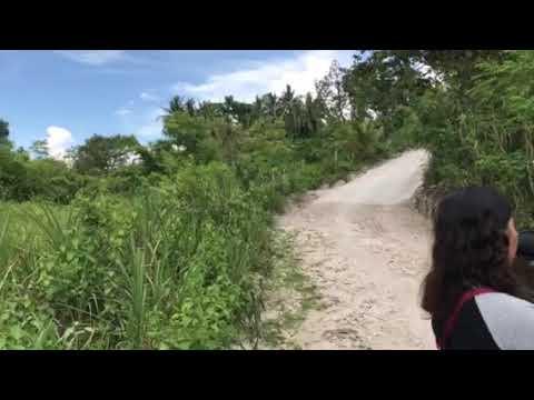 Green Hills, San Fernando-Cebu dressing plant site