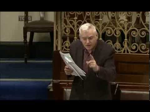 Staid na Gaeilge,Dáil,Samhain 2013, Joe Higgins, Gerry Adams, Enda Kenny, Pat Carey FF, 7 Lá,TG4