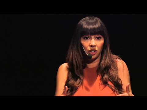 Cruzing through adversity  Jackie Cruz  TEDxLausanneWomen