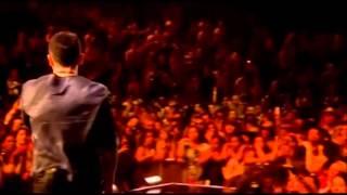 Jorge e Mateus - Eu quero só você - At The Royal Albert Hall Live In London (2013)
