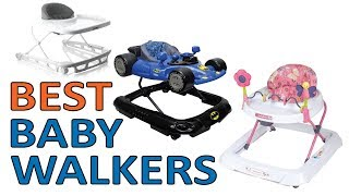 5 Best Baby Walkers 2018 Reviews