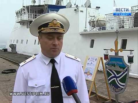 Береговая охрана Пограничного управления ФСБ России пополнилась еще одним кораблем