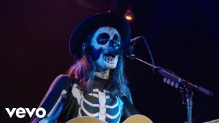 James Bay - If You Ever Want To Be In Love (Live) - #VevoHalloween 2015