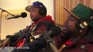 Westside Gunn & Conway Speaks On Getting Shot in face & Growing Up With A 16yr Old Mother