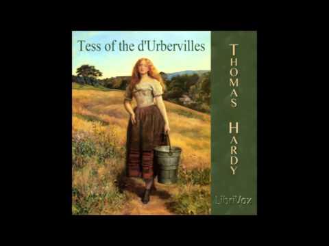 Tess of the d'Urbervilles audiobook  - part 1