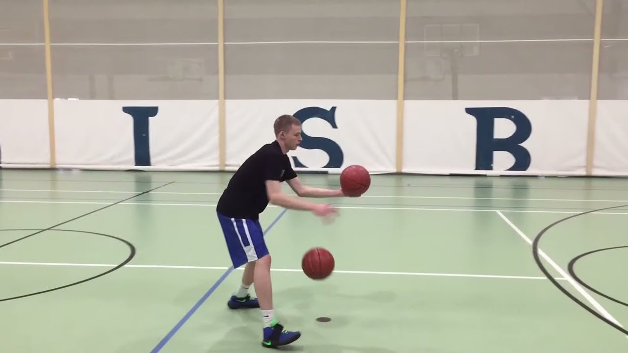 Off-Season Basketball Training Guide (Alex Akhundov IB MYP Personal Project)