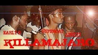 Killermanjaro 1996 the crowning of Super Cat ft Ninja Man, Beenie Man,