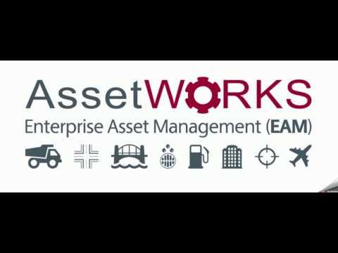 Work Management | AssetWorks Enterprise Asset Management Software