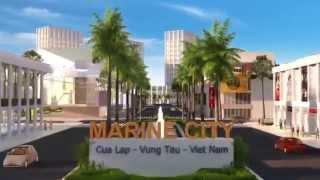 Dự án khu đô thị đất nền Marine City vũng tàu - Liên Hệ: 0903.047.639