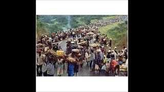 "West Africa- Ivory Coast ""Second Civil War"""