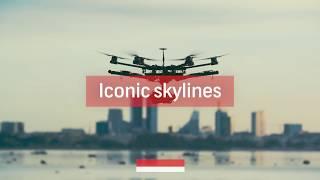Drone stock footage | Shutterstock