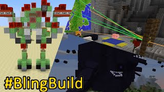 #BlingBuild Minecraft: Story Mode Competition Results