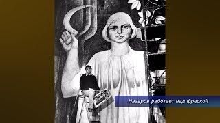 Интервью с Соловьевой-Седой и Митрофановым. 2 часть. С субтитрами