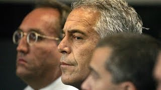 Multimillionaire Jeffrey Epstein pleads not guilty to sex trafficking charges