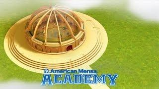 Mensa Academy - Universal - HD Gameplay Trailer