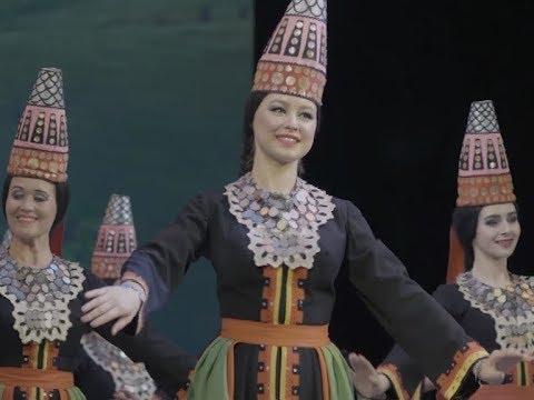 «Марий Эл ТВ»: Ансамблю «Марий Эл» - 80 лет!