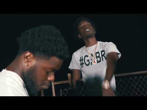 AllStar Jr - Oh Boy (Official Music Video)
