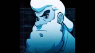 """Megaman X5: (OST) - Unused Track """"Dr. Light"""""""