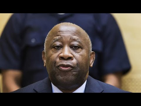 CPI : décision attendue mercredi sur une éventuelle libération de Laurent Gbagbo