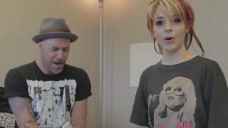 Gavi and Lindsey Duet #wearegavi