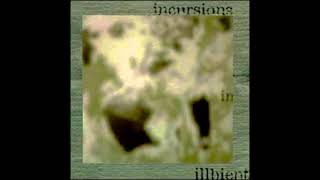 Incursions In Illbient - Various Artists (1996)