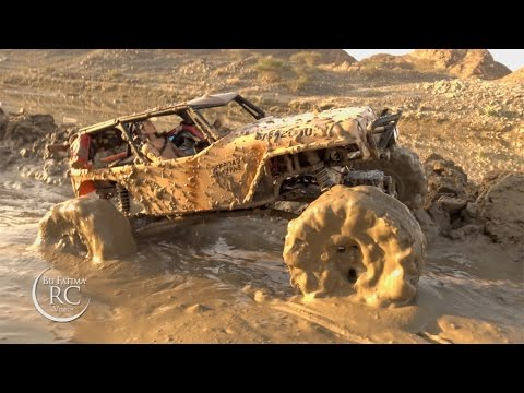 RC Trucks MuD Bogging and offroading, Gmade, Axial, Traxxas, RC4wd