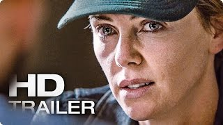 DARK PLACES Trailer German Deutsch (2015)