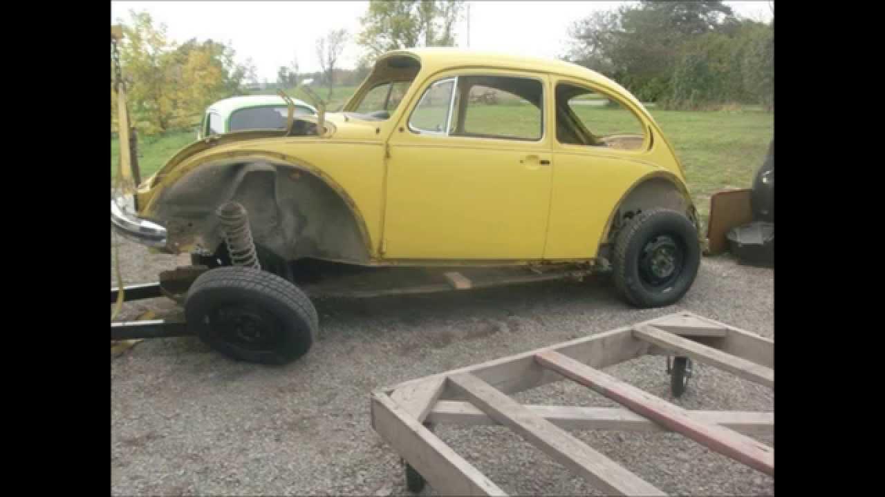 1974 super beetle frame gallery