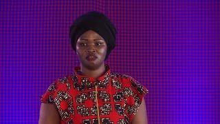 WHY I RETURNED TO A WAR ZONE TO START A WOMEN'S MOVEMENT FOR PEACE | Riya Yuyada | TEDxKakumaCamp