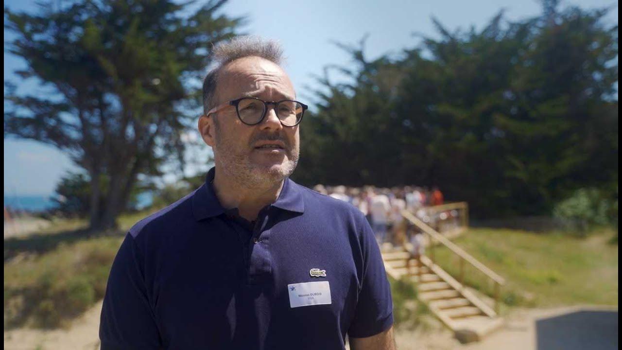 Assemblée Générale 2021 du Réseau Entreprendre Vendée