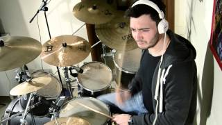 Unconditionally by katy perry (drum cover)
