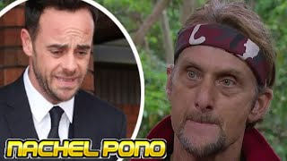 I'm a Celebrity winner Carl Fogarty claims Ant McPartlin should 'man up' in angry rant