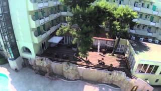 Hotel Paglianza Paradiso sul Mare del Gargano - Gruppo Saccia