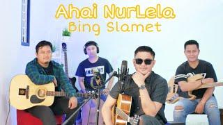 Lagu Tahun 50an | Ahai NurLela - Bing Slamet | cover by Gerdu Irama