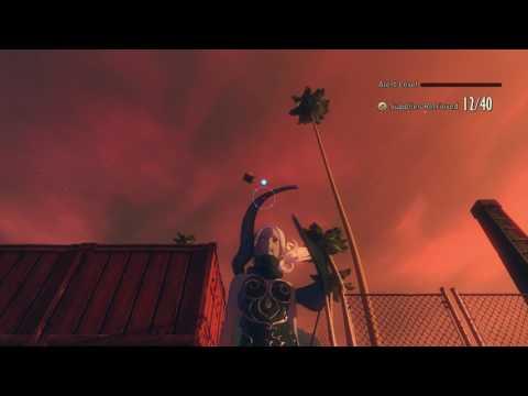 Gravity Rush 2  Sidequest Part 1
