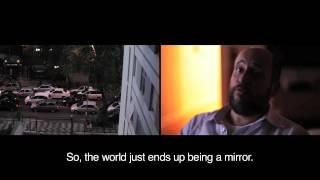 FILOSOFANDO: O Mundo Percebido