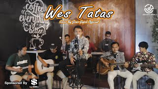 WES TATAS - HAPPY ASMARA || JOWOGAPOK OFFICIAL ( LIVE MUSIC COVER )