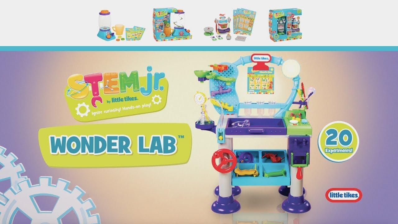 247d45a788 STEM Jr. by Little Tikes